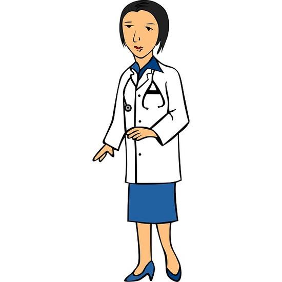 彷佛大家都要赶紧督促自己的小孩考上医科,出人头地,这样复制生理女性