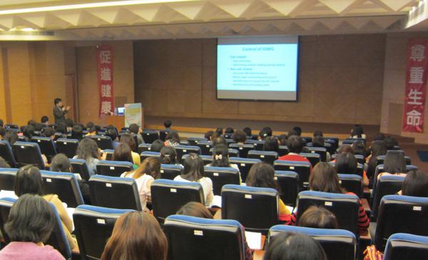 廣東省「透析專科護士培訓班」