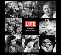 LIFE:看見生活 - 經典人生攝影展