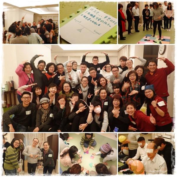 【活動報導】企業訓練-安麗團隊