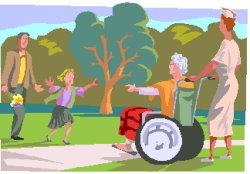 身心障礙團體對長期照顧規劃之訴求