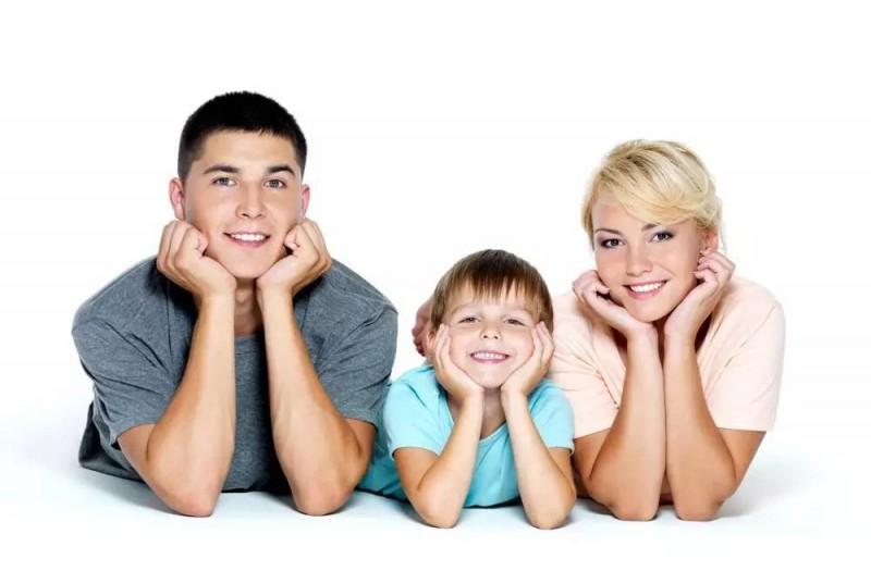 離異父母與孩子的需要