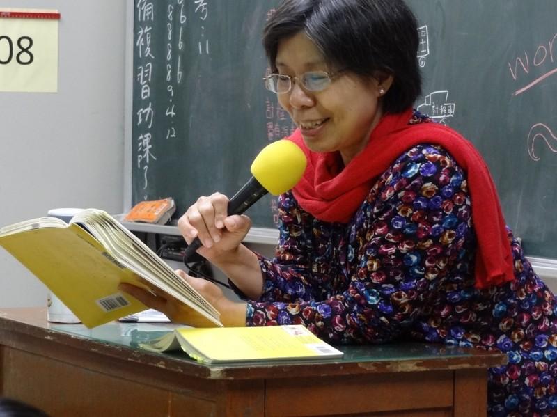 【苑芳老師談教育】