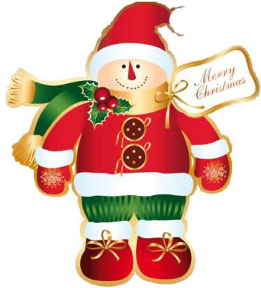 【繽紛耶誕節】