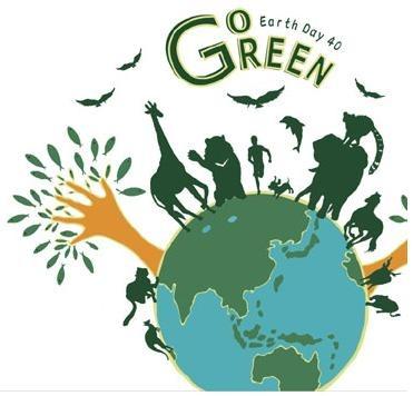 地球的事就是我們的事:2010年世界地球日