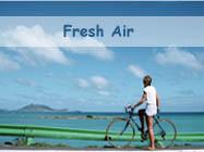 Fresh Air有氧生活