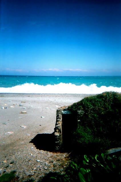【地方事】聽一首潭歌,靜靜面向海洋