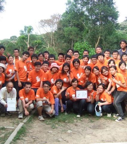 台灣風信子精神障礙者權益促進協會