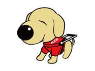惠光導盲犬報