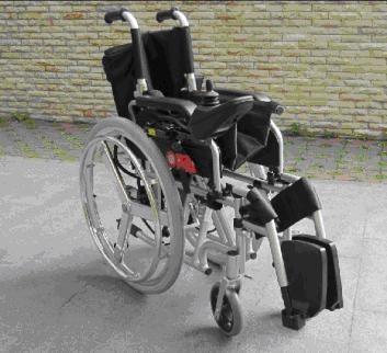 台北市輔具資源中心_各式輪椅分析比較