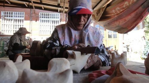 【社區重建人物誌】從媽媽的角色出發,感動來吉社區─嘉義阿里山來吉社區營造員楊貴玲
