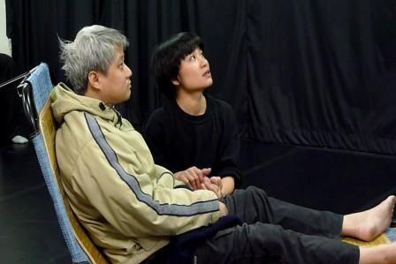 論壇劇場《小地寶》預演‧觀察筆記