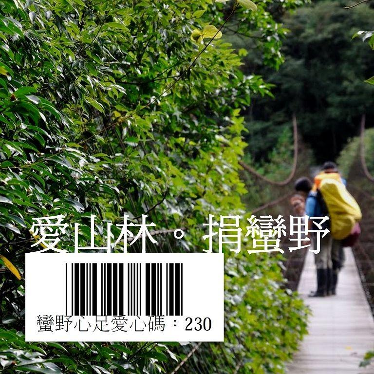 『230』:愛山林,捐蠻野