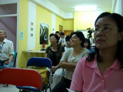 【地方事】「當我們在『議』起」花蓮區公民記者聚會後續報導