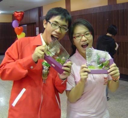 台灣省大專青年服務協會iOwl公益人文電子報