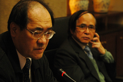 【焦點話題】報導日本災情過度遭批 台灣電視新聞著手自律
