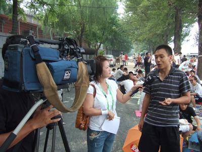 【特別報導】放寬中媒駐台 張錦華:建立人權審查機制