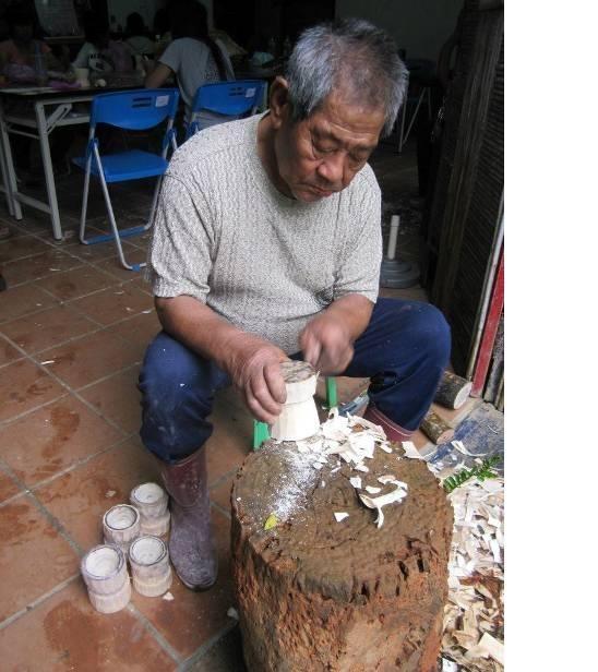 【社區重建人物誌】投注愛,讓土地豐盛飽滿-屏東牡丹高士社區營造員黃雅玲