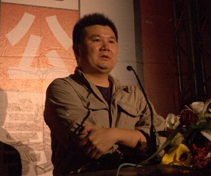【新聞圈】卓新獎十載 李惠仁獲台灣首座調查報導獎