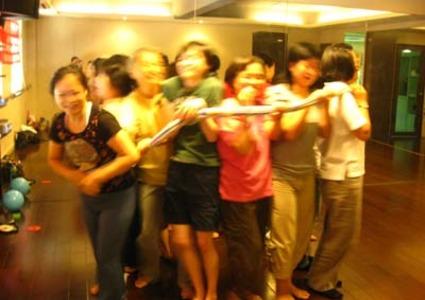 中華民國家庭照顧者關懷總會
