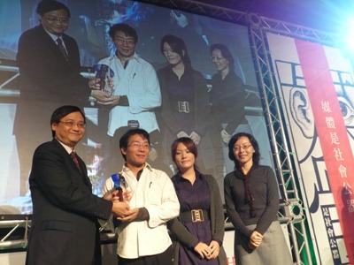 【新聞圈】卓新獎揭曉 環境資訊中心榮獲社會公器獎
