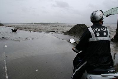【特別報導】為大自然留一條生路──記莫拉克風災肆虐之後