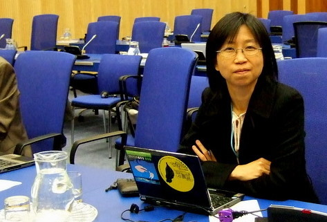 【講座】6/17 高雄、7/8台北「跟著資本全球化 - 國際責任科技運動如何挑戰電子毒害」(邱花妹主講)