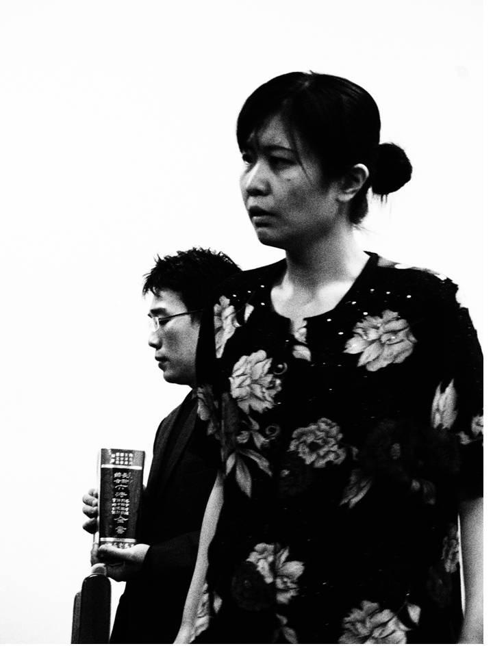 369論壇劇場小戲節-《都更誰的家?》順利完成演出