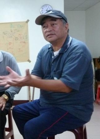 新竹縣五峰鄉和平部落劇場成員心得分享