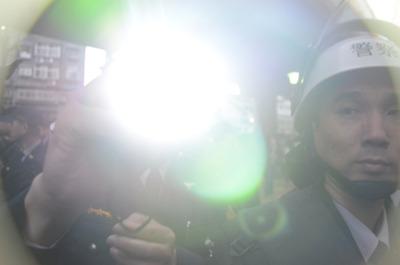【焦點報導】都更拆遷衝突 民眾、記者拍攝受阻多