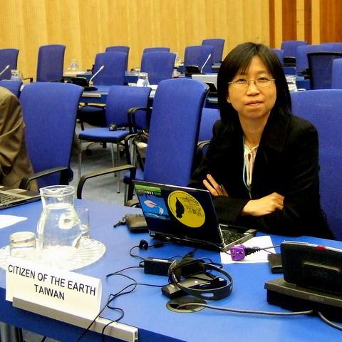 【講座】6/17 跟著資本全球化 - 國際責任科技運動如何挑戰電子毒害(邱花妹 主講)