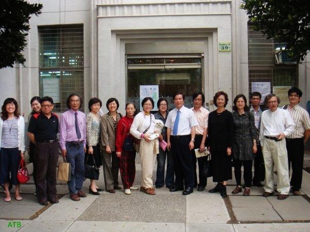 「2010港都台語文學講座」消息