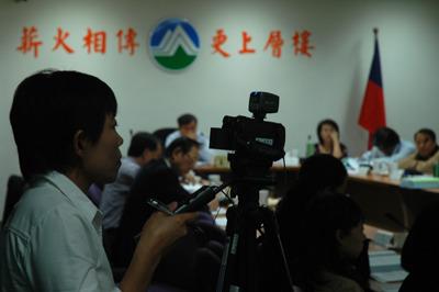 【焦點話題】連獲三新聞獎 朱淑娟籲建獨立記者機制