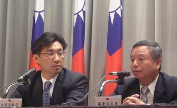 【封面故事】東吳副教授江啟臣就任新聞局長