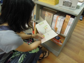 【書店工作小扎】沒有懶人包的閱讀課