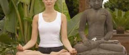體驗式瑜伽