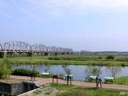舊鐵橋濕地教育園區電子報