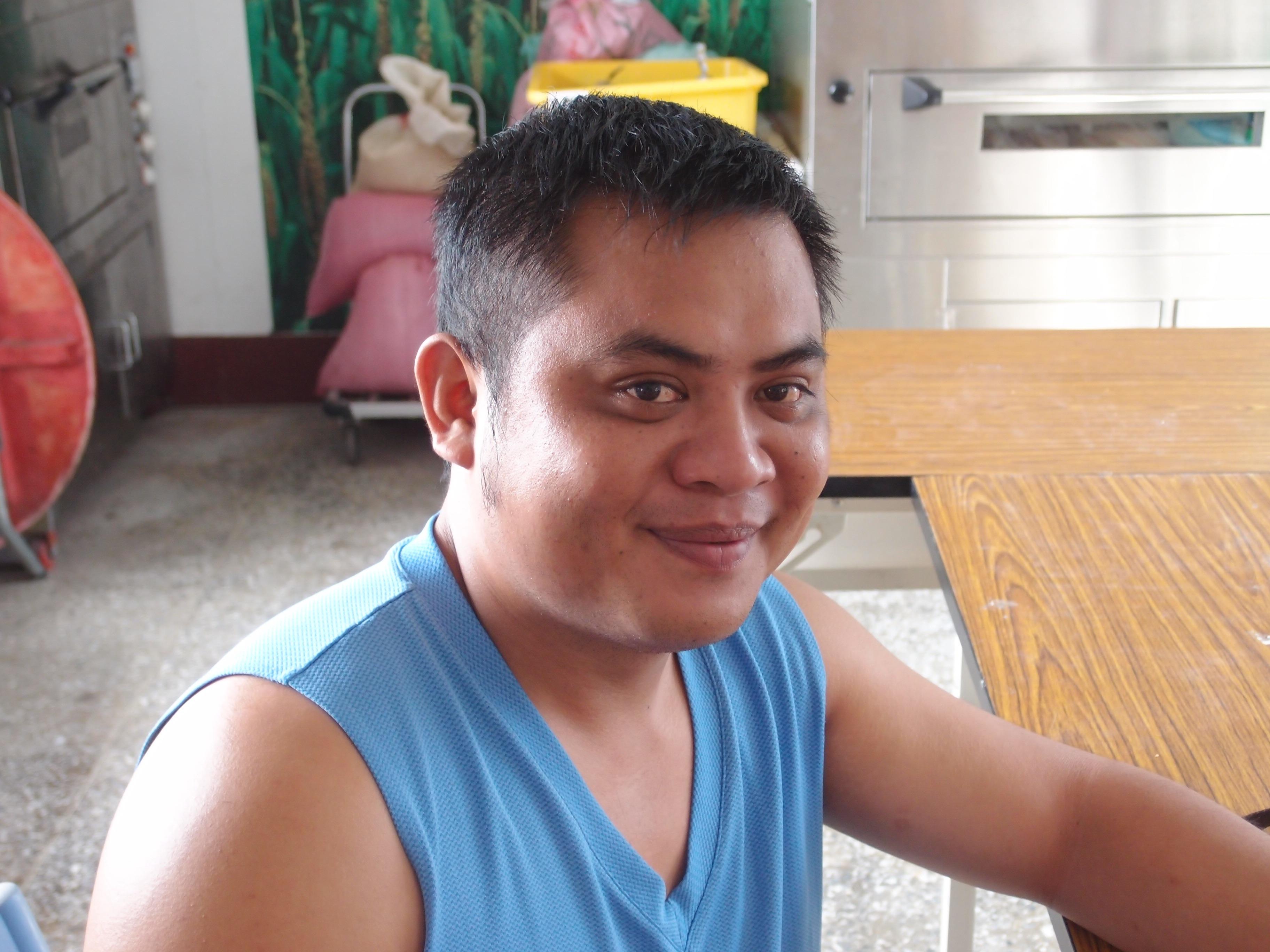 【社區重建人物誌】從小米開始,從文化開始-臺東太麻里香蘭社區營造員古正生