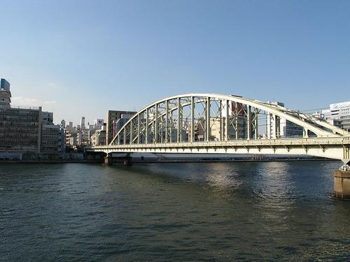 【社造招生】2010 川人街--日本活用河川的社區營造見學之旅