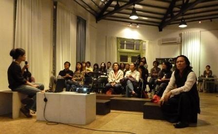 浪漫與真實──第七屆IDEA年會暨拉丁美洲社區劇場見學分享會有感