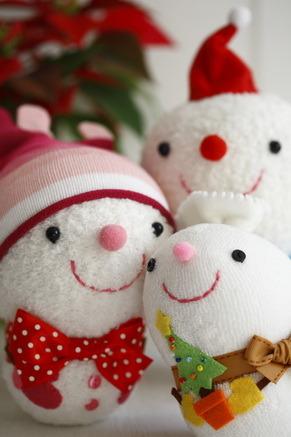 小編碎碎念:來自平安夜聖誕節的祝福