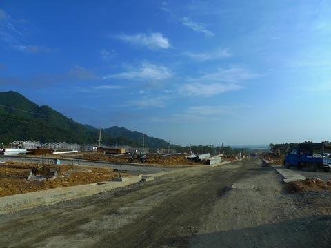 【重建頭條】大社部落:「陷在」龍泉營區的遷村進度