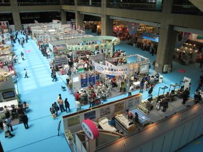 SenCARE 2009台灣國際銀髮族暨健康照護產業展觀後感