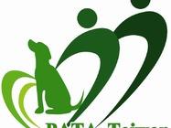 社團法人台灣動物輔助治療專業發展協會電子報