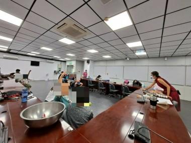【08/18-20 | 社團法人南投縣青年返鄉服務協會 | 暑期藝術陪伴快樂營】