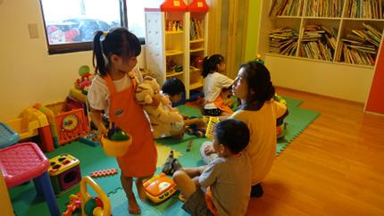 【活動報導】親子烘焙歡樂聚