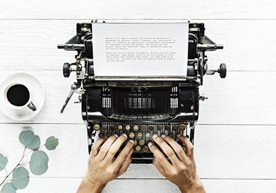 機器寫作的出現是取代人類還是輔助人類?