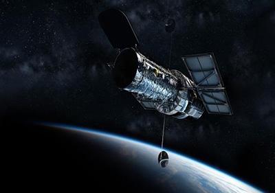 拿著天線收看宇宙劇場、宇宙為何非得從大霹靂開始不可? -【科學史沙龍】講座