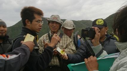 【活動報導】旭海觀音鼻自然保留區環境維護暨解說員,回流教育再提昇!