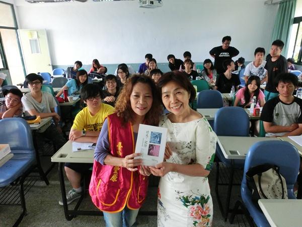 東海大學、聯合大學校園影展-花絮 X 南部女性寫作班開課囉!
